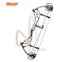Bear Arena 30 竞技场30复合弓2015款Compound Bow
