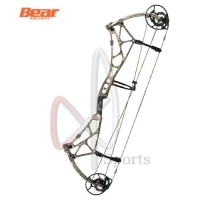 Bear Arena 34竞技场34复合弓 2015款Compound Bow
