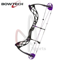 博泰克碳玫瑰复合弓Bowtech Carbon Rose Compound Bo...