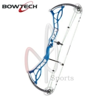 博泰克狂徒复合弓Bowtech Fanatic Compound Bow2015...