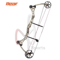 2015 熊细度复合弓 Bear Finesse Compound Bow