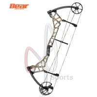 2015熊牌 震颤复合弓 Bear Tremor Compound Bow