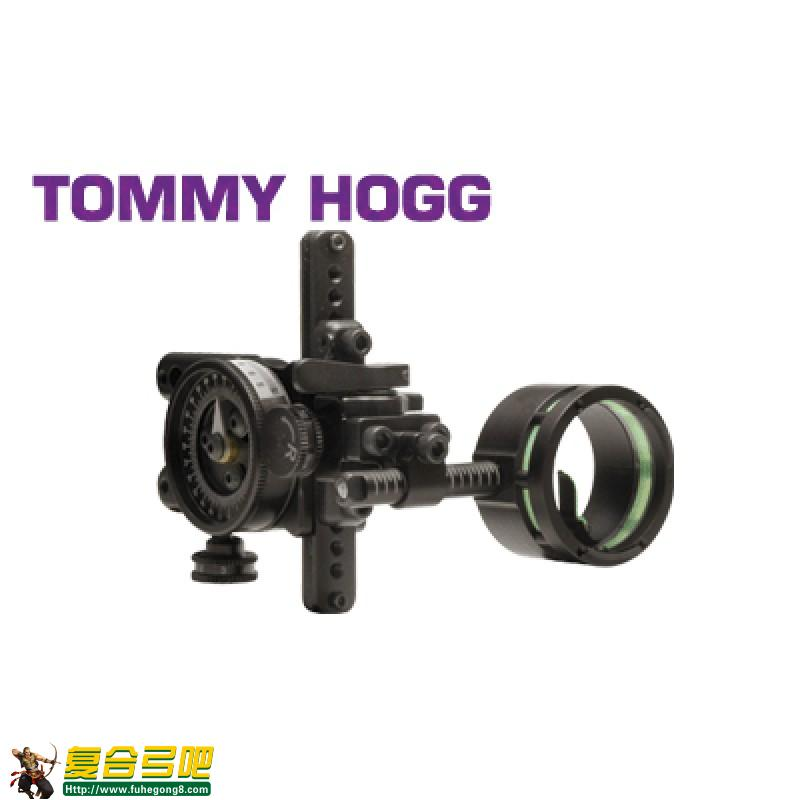 Tommy Hogg/汤米霍格