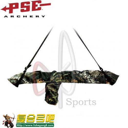 PSE Supreme with Sight Guard Bow SlingPSE最高视力保护弓吊索
