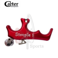 Carter Simple 1 Thumb Trigger Release卡特简...