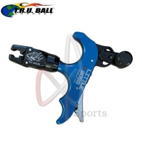 Tru Ball Little Boss 3-Finger Release舒豹的...