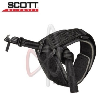 Scott Rhino XT Hook & Loop Nylon Strap R...