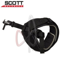 Scott Silverhorn Hook & Loop Nylon Strap...