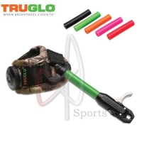 Truglo Speed Shot XS Junior Boa Closure System Release舒格罗速拍XS初中宝儿封闭系统撒放器