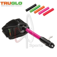 Truglo Speed Shot XS Junior Velcro Release舒格罗速拍XS初中搭扣撒放器