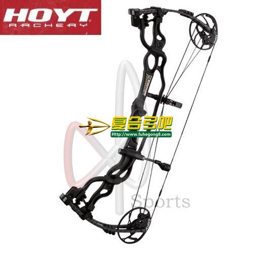 2016 霍伊特碳素蜘蛛FX复合弓 Hoyt Carbon Spyder FX Compound Bow