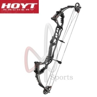 2016 Hoyt Pro Comp Elite FX GTX Compound...
