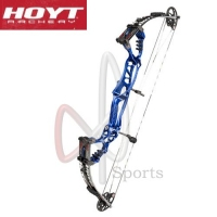 2016 Hoyt Pro Comp Elite FX Short Draw C...