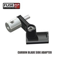 Fuse Carbon Blade Side Blade Adapter