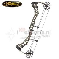 2016 MATHEWS NO CAM HTX 复合弓