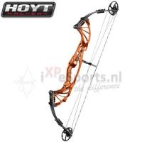 2017 Hoyt Prevail 37 SVX Compound Bow