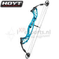 2017 Hoyt Prevail 40 SVX Compound Bow