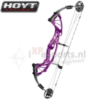 2017 Hoyt Prevail FX X3 Compound Bow